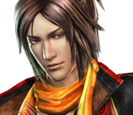 Wrath of the Gods: Ling Tong by Stylistic86