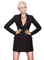 Miley Cyrus Png by emmagarfield