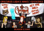 Obscurus Lupa's Manic Episodes: Charmed S8 by MSipher