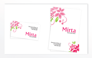 Mirta by MadnessGraphics