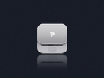 MacBook Pro icon by JackieTran