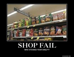 Shop Fail by fredrickburn