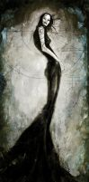 Nov12 digital speed painting by menton3