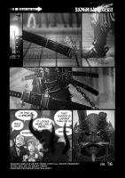 samurai genji pg.76 by dinmoney