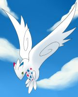 Togekiss by Apricotil
