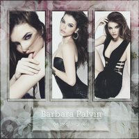 Photopack 2230 - Barbara palvin by BestPhotopacksEverr