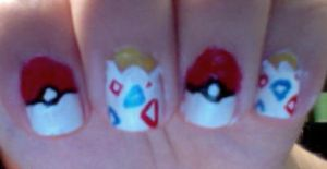 pokeballs and togepi by theworldofmycreation