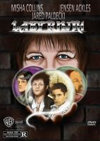 Labyrinth: SPN Crossover by otterling