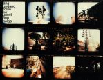 Holga First Roll by jcgepte