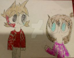 Everyone deserves a second chance. (eddsworld) by fairygirl04