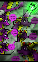 Spyro comic page 18 by DragonAura16