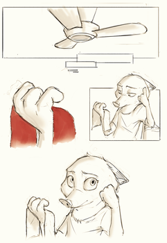 Zootopia Comic |Page 33 by EmberLarelle276