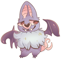 Swoobat by LizardBat