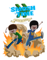 Smosh time!! by Furipa93