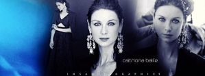 Caitriona Balfe| Timeline cover #02 by Insanitygraphicss