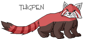 Thigpen by Sepseriis