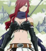 Erza Knight pic 2 by falsapersona99