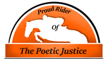 Proud Rider Of The Poetic Justice by IITheMythII