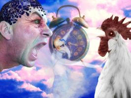 Time Fables by HandsomeLass
