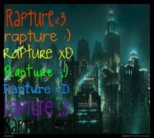 rapture please by NefariousDrunkPunx