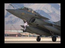 Rafale Rollout by jdmimages