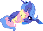 You are safe with me by MacTavish1996