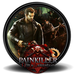 Painkiller Hell and Damnation icon by kikofakiko
