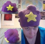 Lumpy Space Princess Hat by oddsterinJpan