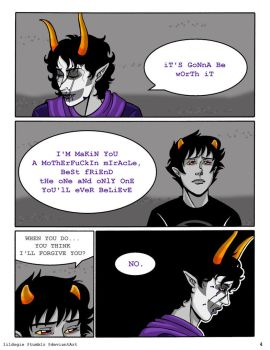 WiSh yOu wErE HeRe - Page 4 by lildogie