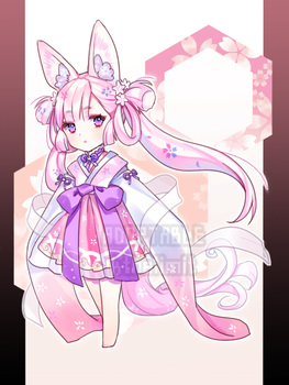 Adoptable Auction[closed] by kthelimit