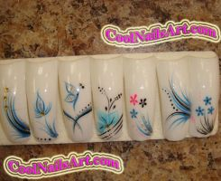 Nail Design Collection by thientu83