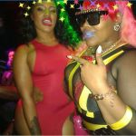 Spicee and Jhonniblaze Zonked Out by keymakernyc
