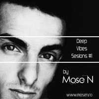 Deep Vibes Sessions #1 by djmyeloo