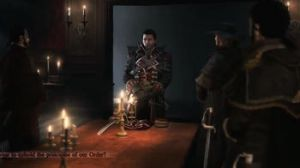 Swore in Shay ( acrogue spoiler gif ) by shatinn