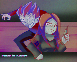 Ready To Fight? by Eleanorose123