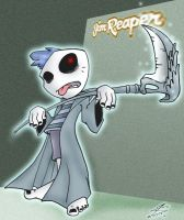 reap what you sew by spicemaster