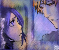 Bleach Ch.423: Say goodbye by akamaruhei