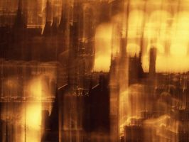 City of Ghosts VII by PixiePoxPhotography