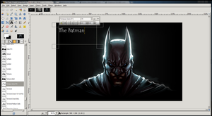 Gimp 2.7.3 for Windows by SuprVillain
