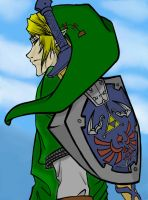 Link by Mustard-Elbow