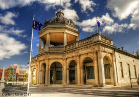 RSL Military Museum Bendigo by DanielleMiner