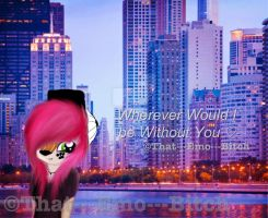 Wherever Would I Be Without You Guys ..... ~ by IDAH0-SPUD