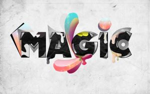 Magic Type by BeautyMind
