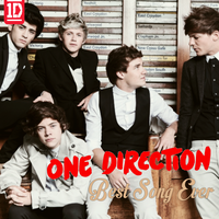 One Direction - Best Song Ever Single / Cover by LadyWitwicky