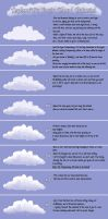 Basic Cloud Tutorial by Tephra76