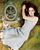 Isabella Cullen by thecrazythingsofRomy