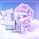 SquishyMarshmallows } Icon Request by XxNaruxX123