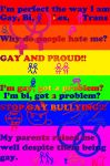 Stop Gay Bullying by RayHeartLove