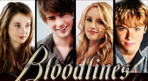 Bloodlines Cast by Nati3Kis