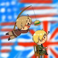 americas daily excersise by inupuppy1412